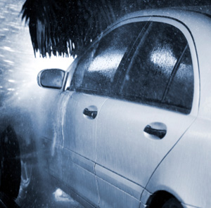 Commercial Vehicle Wash